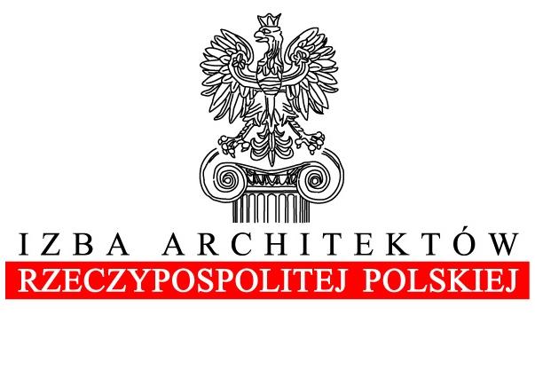 logo izba architektow