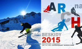 ARCHINARTY 2015 - BESKIDY