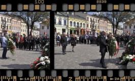 Obchody Uroczystości 3-go Maja PKOIA i SARP