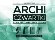 [04.02.2016] ARCHI-Czwartki - Piotr Musiałowski