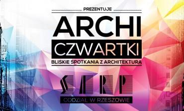 [07.01.2016] ARCHI-Czwartki - Wernisaż malarstwa Zbigniewa Święcińskiego