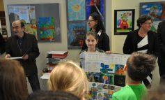 Wernisaż i Rozdanie Nagród V Edycji Konkursu Dom moich Marzeń 2015 w Krośnie