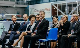 FOTORELACJA: Kongres Smart Project, Building & City 2019