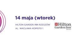 Zaproszenie na bezpłatne szkolenie komercyjne HoReCa - projektowanie obiektów - Hotelowo - Restauracyjno - Kawiarnianych