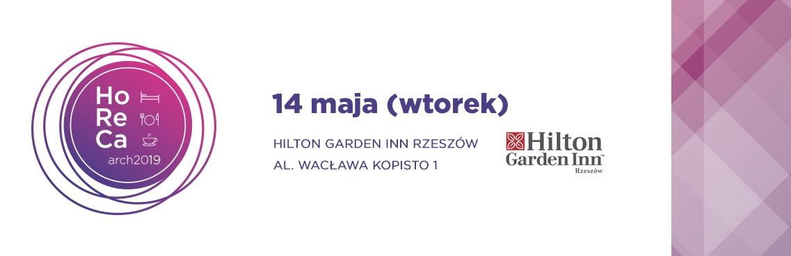 Zaproszenie na bezpłatne szkolenie komercyjne HoReCa – projektowanie obiektów – Hotelowo – Restauracyjno – Kawiarnianych