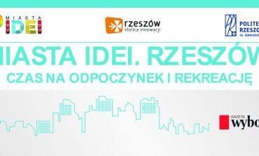"""""""MIASTA IDEI"""" - Konferencja - ZAPROSZENIE"""