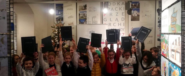 """Zakończenie IX edycji konkursu – """"DOM MOICH MARZEŃ"""""""
