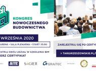 12.09.2020 - Kongres Nowoczesnego Budownictwa