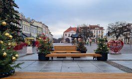 """Konkurs dla dzieci na architektoniczną ozdobę świąteczną - """"Dziecięce Archi – Christmas 2020""""."""